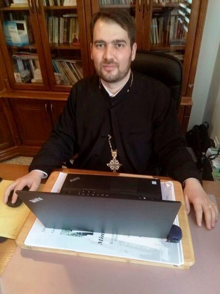 Pr. Iulian Paul ISIP