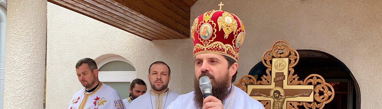 Protopopiatul Ortodox Gherla