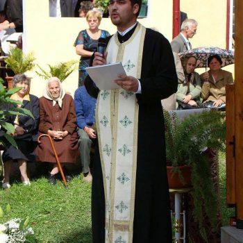 Părintele Iulian Paul Isip