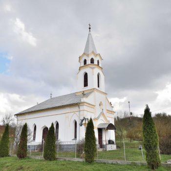Biserica Luna de Jos